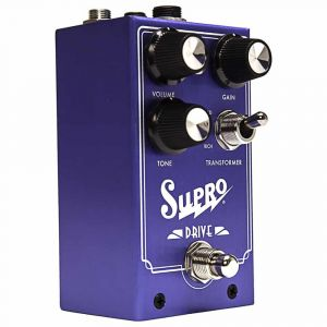 Supro 1305 Overdrive
