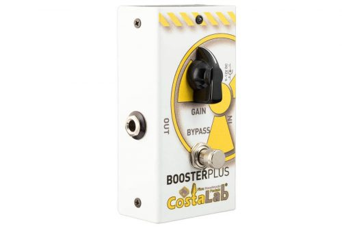 Costalab Booster Plus