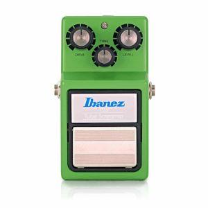 Ibanez Ts9 Overdrive Tube Screamer
