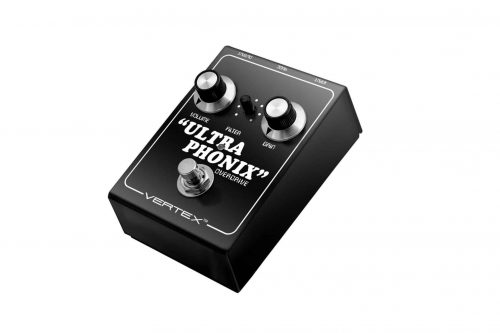 Ultraphonix Vertex Side Black scaled