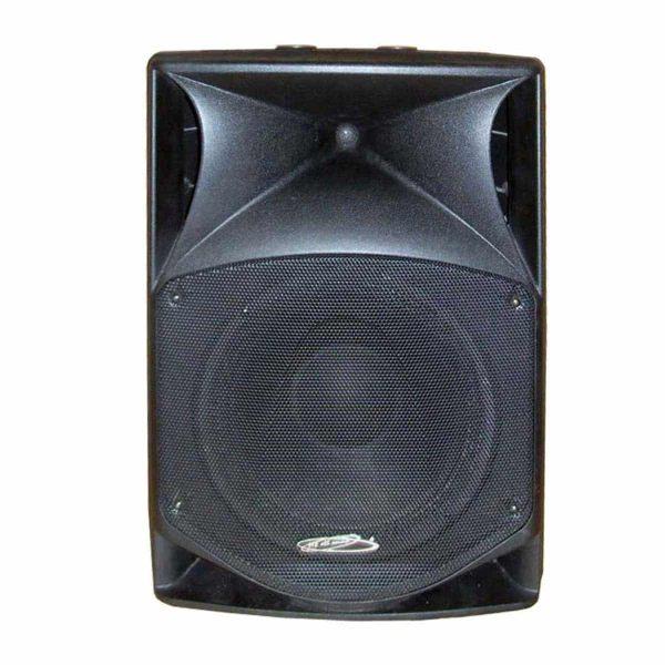Noleggio casse audio Roma