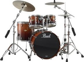 Pearl Master Custom Series