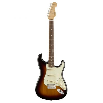 FenderPlayerStratocasterColorSunburst