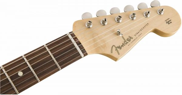 fender classic player s stratocaster pf color sunburst