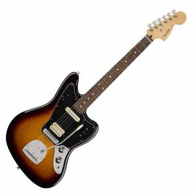 FenderPlayerJaguarPauFerroColorSunburst