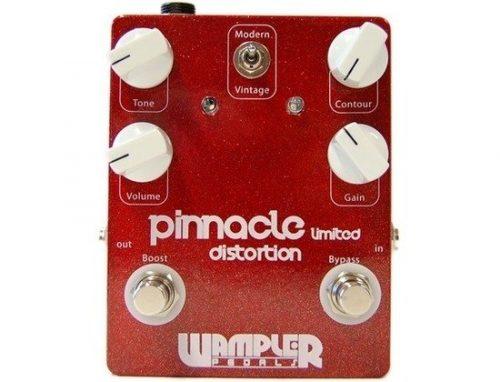 wampler pinnacle deluxe l