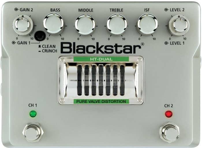 Blackstar HT-DUAL Distorsore
