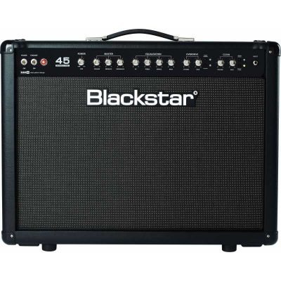 Blackstar S1 45 Amplificatore Combo 45 Watt