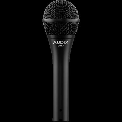 Audix OM7 Microfono Dinamico