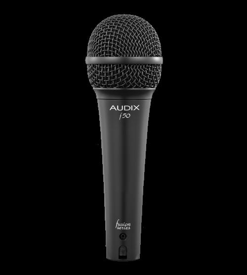Audix F50S Microfono Dinamico Per Voce