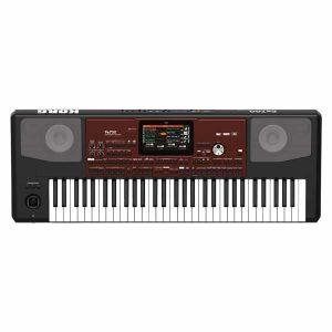 Korg Pa700 Tastiera Arranger 61 tasti