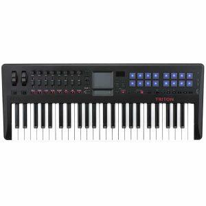 Korg Triton Taktile 49 tasti Sintetizzatore Controller Midi-USB