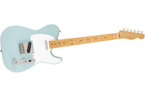 Fender Vintera s Telecaster SB
