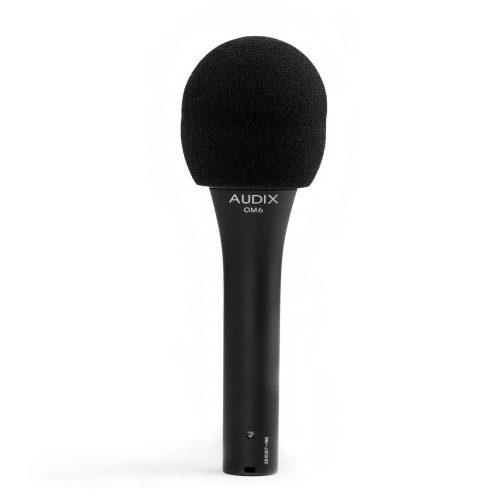 Audix OM6 Microfono Dinamico
