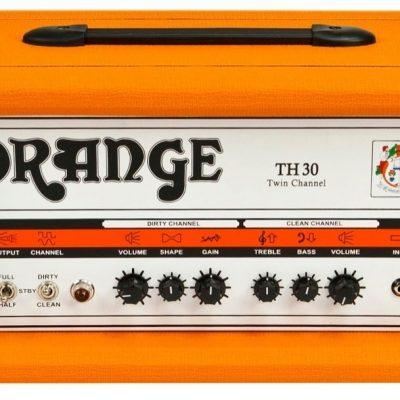 OrangeTHHTestataValvolare