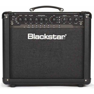 blackstar amplificateur combo pour guitare id