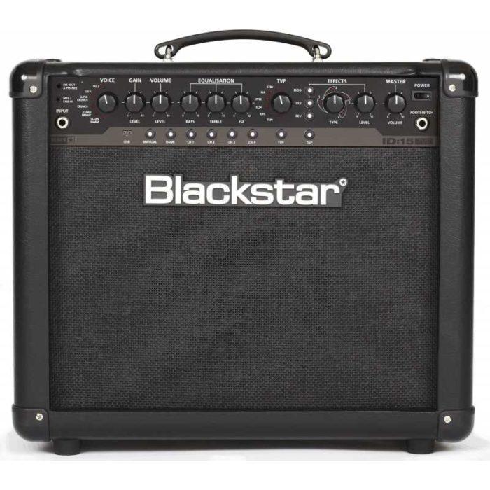 Blackstar ID: 15TVP