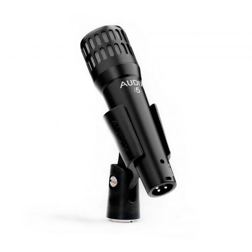 Audix I5 Microfono Dinamico Per Strumenti
