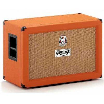 orange enceintes ampli guitare ppc