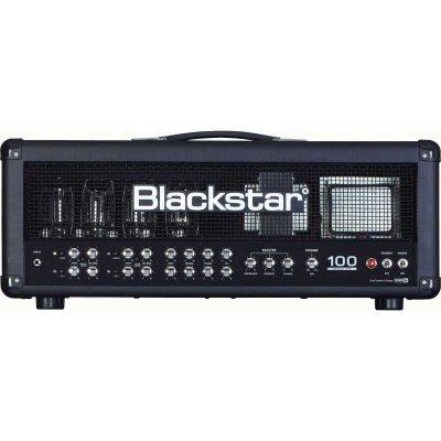 Blackstar S1 104EL34 Testata Valvolare 100W