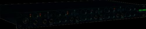 Mackie HM-400 Amplificatore Per Cuffia