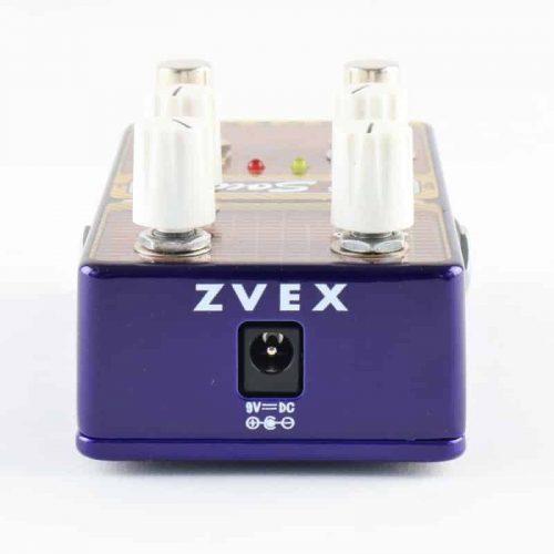 zvex  sound vertical vexter