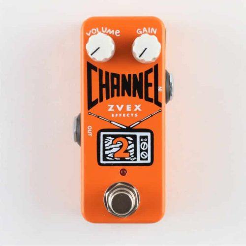 zvex channel