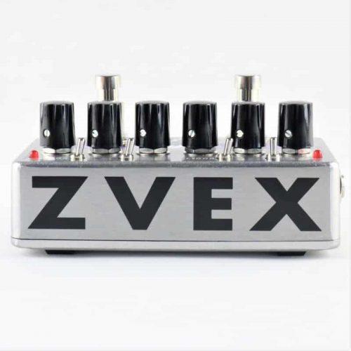 zvex double rock vexter