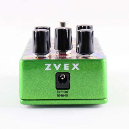 zvex fuzz factory vertical vexter sr