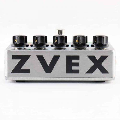 zvex fuzz factory vexter