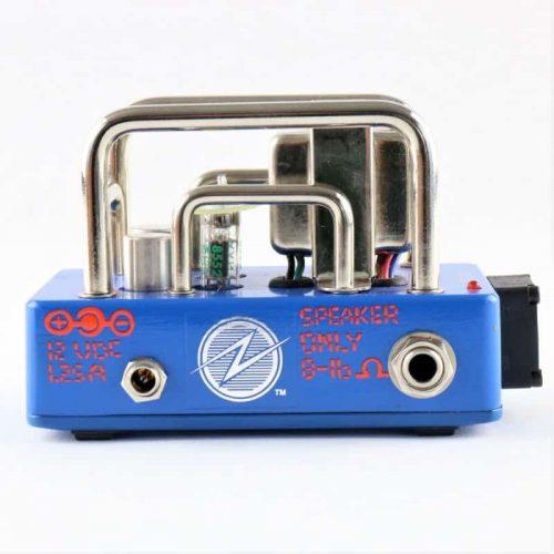 zvex nano head tube amp