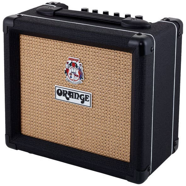 ORANGE CRUSH 12 BK Amplificatore Combo