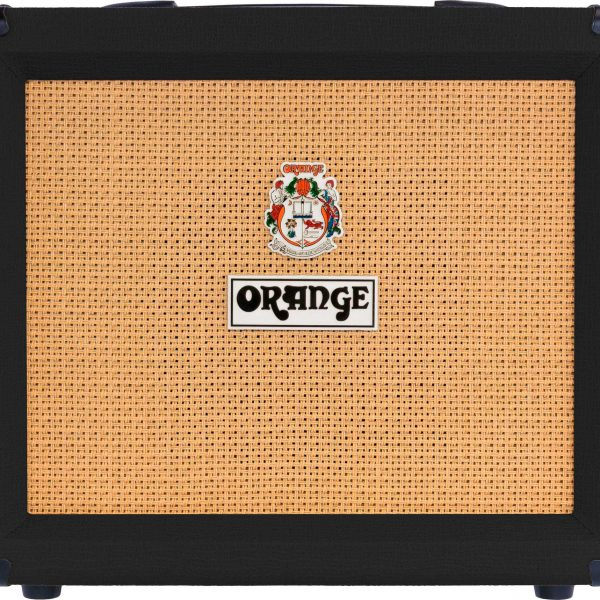 ORANGE CRUSH 20 BK Amplificatore Combo