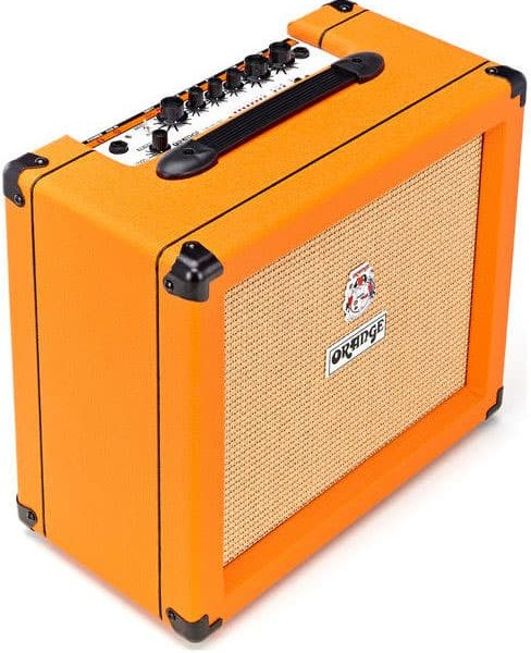ORANGE CRUSH 35RT Amplificatore Combo