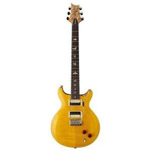 PRS SE Santana 24 Yellow Paul Reed Smith