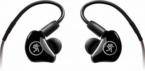 MACKIE MP-220 Auricolari In Ear
