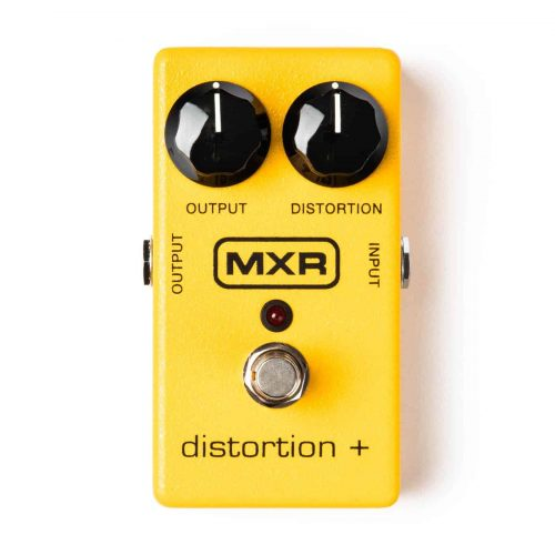 Mxr Distortion + Plus M104 Overdrive-Distorsore