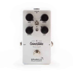 Cornerstone Sparkle Dynamic Overdrive