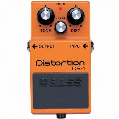 BossDs Distorstion