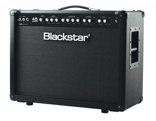 BlackstarSAmplificatoreComboWatt