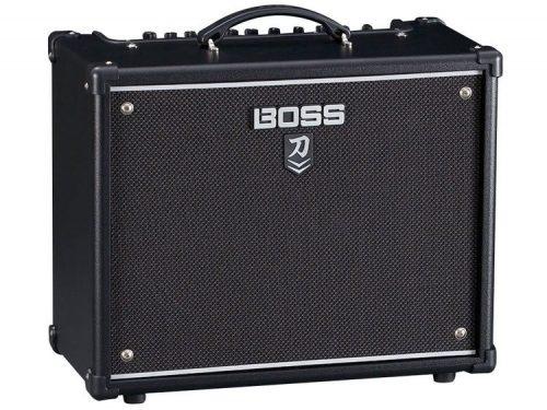 Boss Katana Mk2 Combo