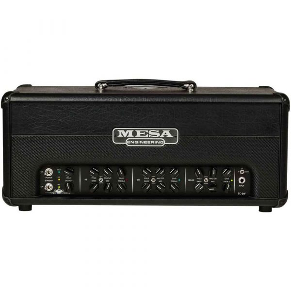 Mesa Boogie TC 50 Triple Crown 50 W Head