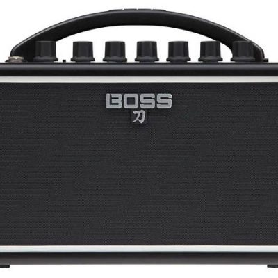 Boss Katana Mini Amplificatore