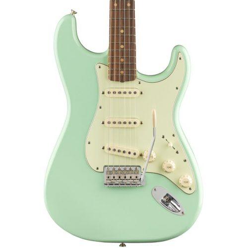 Fender Vintera Stratocaster '60s Surf Green