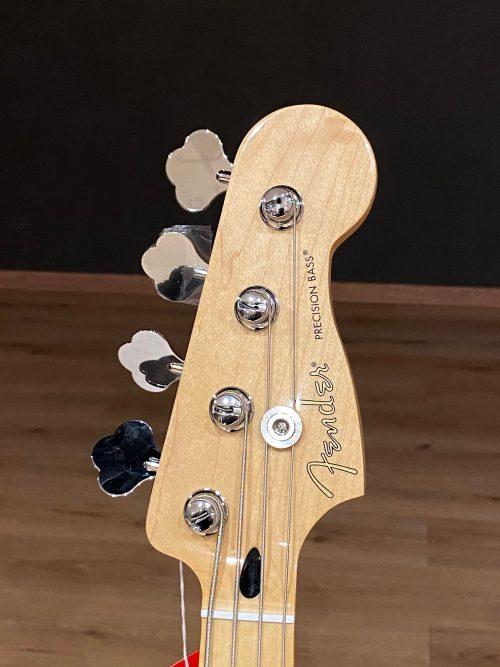 Fender Player Precision Bass 3 Tone Sunburst Maple