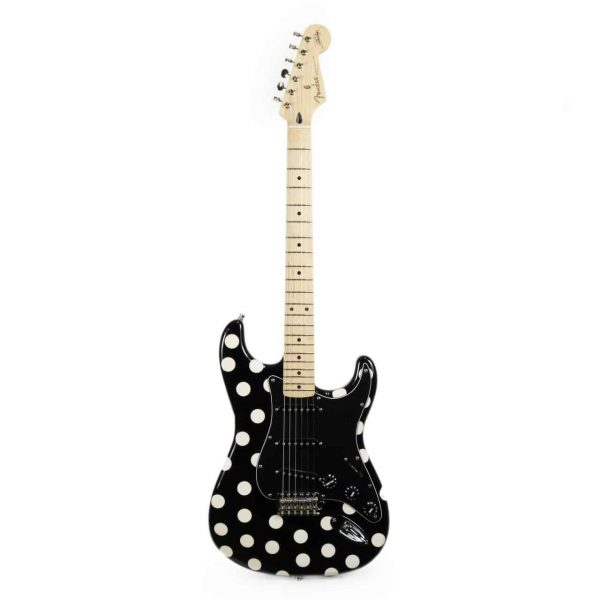 Fender Stratocaster Buddy Guy Signature Polka Dot