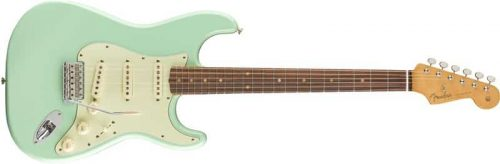 Fender Vintera '60s Stratocaster Surf Green