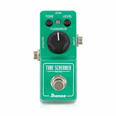 Ibanez Ts 808 Mini Tube Screamer