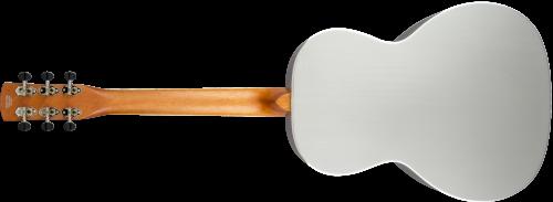 Gretsch G9221 Bobtail Round-neck Steel Body Resonator