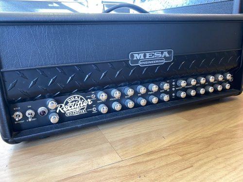 Mesa Boogie Roadster Dual Rectifier 50/100W - 4 canali